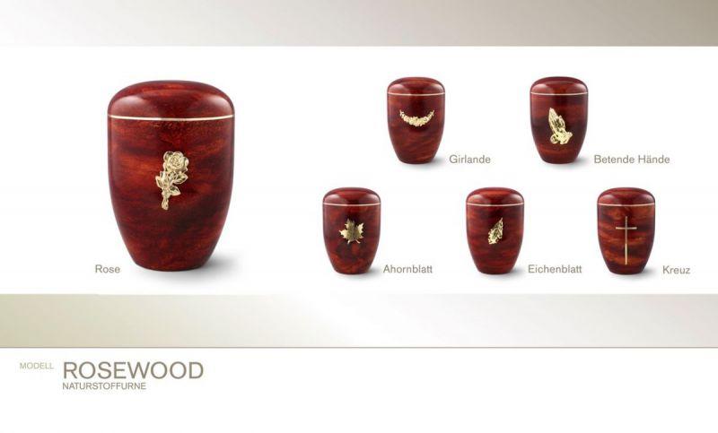 Urnen-S38-Rosewood